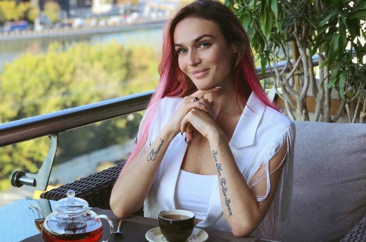 Алена Водонаева рассказала об отношениях с сыном