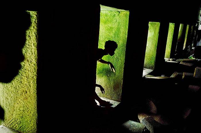 Фотографии Steve McCurry