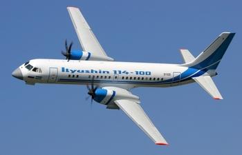 Новый Ил-114 вряд ли появится в 2019 году