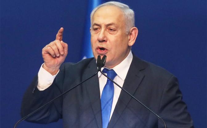 Нетаньяху раскрыл правду: «Тысячи трупов в мусорной яме»
