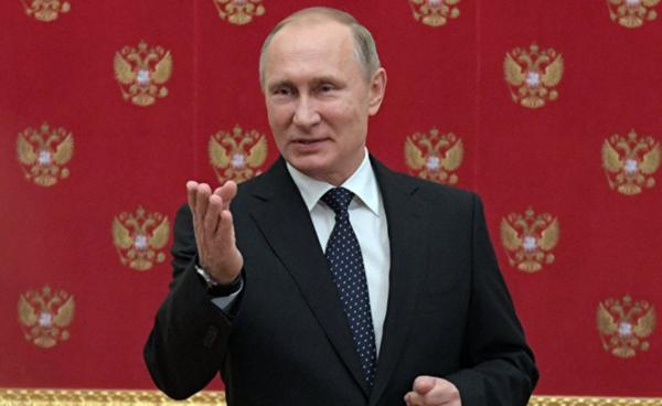У Путина другие цели: В НАТО поняли, что Россия не собирается воевать с альянсом