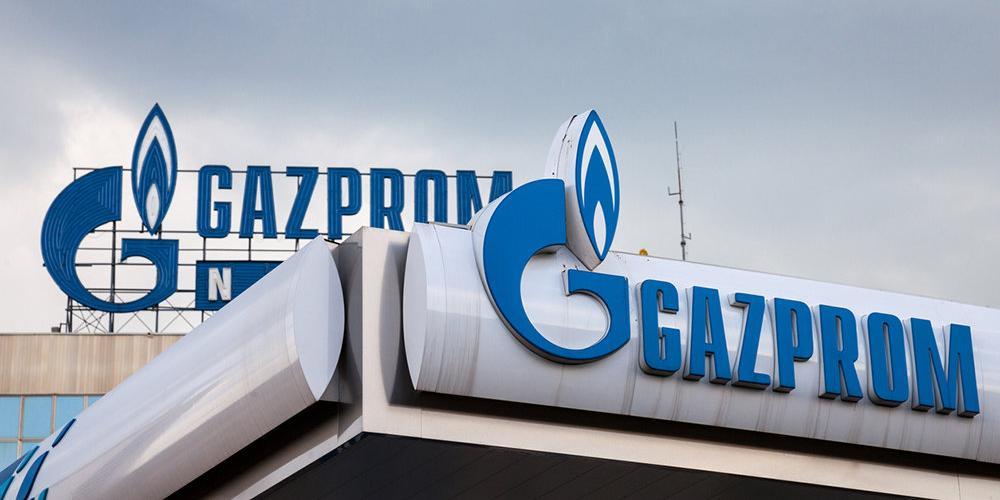 """""""Газпром"""" попросил у России 1 трлн рублей"""