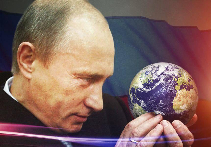 Новые методы Путина: разочар…