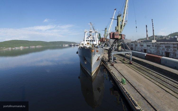 Крайние меры из-за отказа от РФ: портам Латвии грозит национализация.