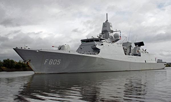 Нидерланды обвинили Россию в провокациях на учениях НАТО