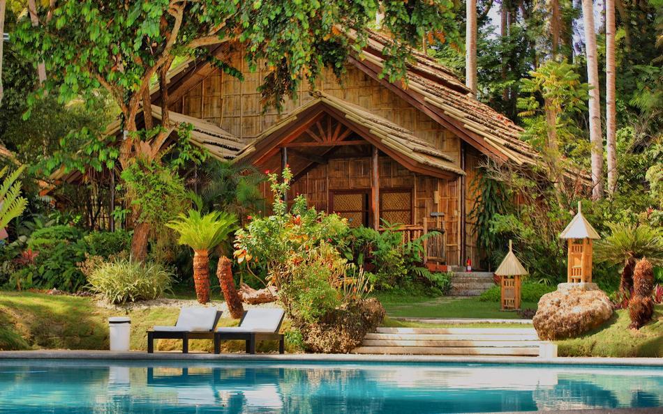 houseinwood09 Самые красивые дома в лесу
