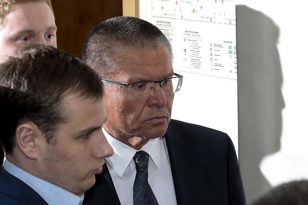 Мосгорсуд признал законным решение о возвращении Феоктистову $2 млн