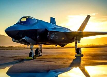 Почему израильский F-35 даст фору американскому