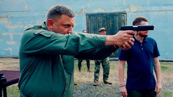 Донецкий феномен: для чего ДНР собственное стрелковое оружие