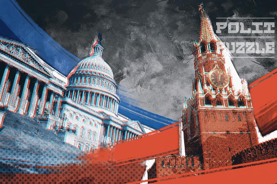 """""""Америка зашла слишком далеко"""": Россия объявит «экономическую войну» в ответ на агрессию США"""