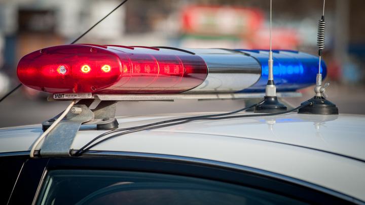 Полицейские могли спасти мал…