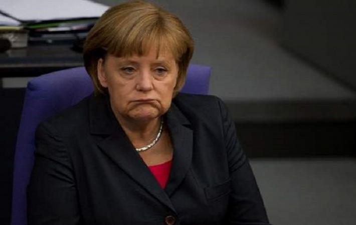 Потери от антироссийских санкций подсчитали в Германии