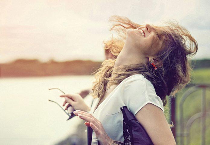 4 проверенных способа, как женщине быть счастливой