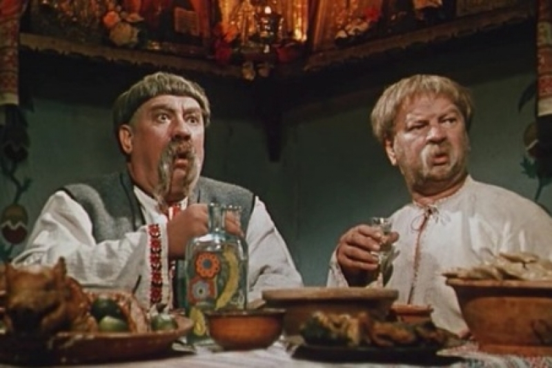 Цеевропа готова кормить гостей Евровидения шпундрой и «наполеоном» с салом
