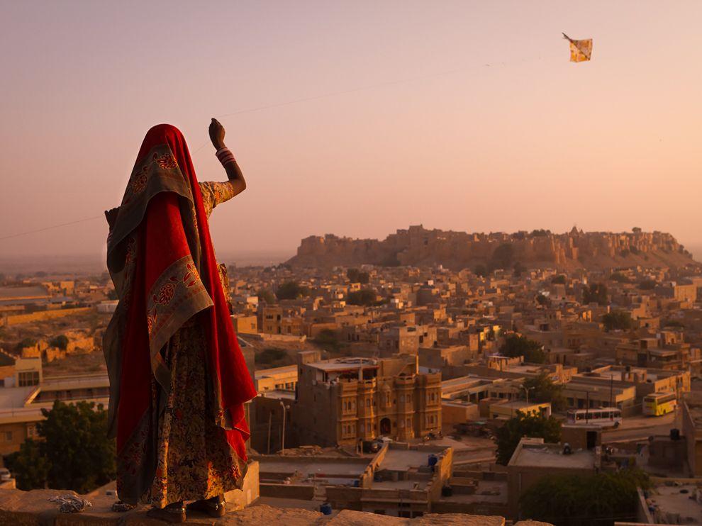 207 Лучшие фото National Geographic за декабрь 2011