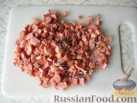"""Фото приготовления рецепта: Быстрые булочки """"Завтрак мужу на работу"""" - шаг №1"""