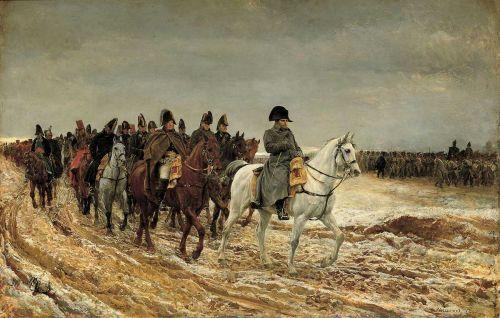 Этот день 200 лет назад. 13 (01) января 1813 года
