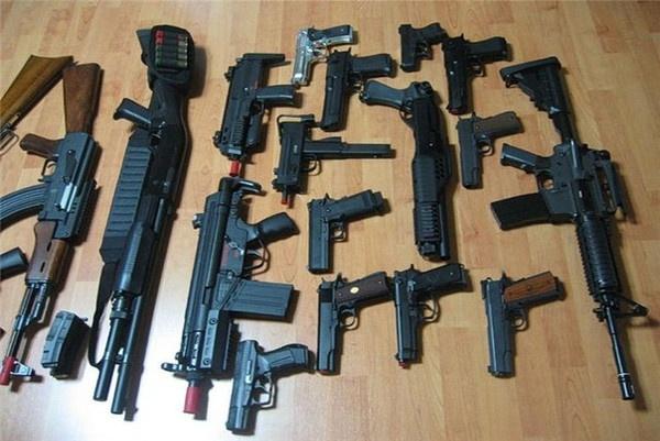 Почему я скептически отношусь к свободному владению оружием в РФ. Мой личный женский взгляд