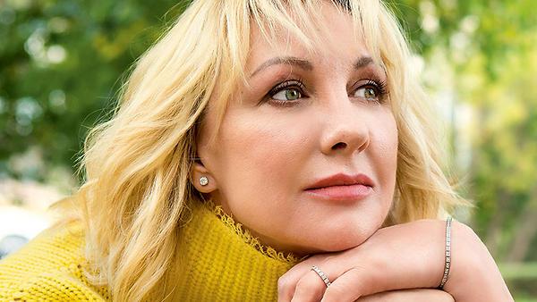 Елена Яковлева: «Я связала п…
