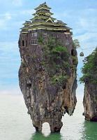 Самые необычные дома мира 11