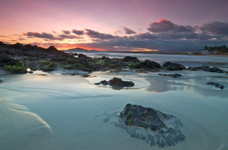 Полный сюр или почтовая служба на островах Тихого океана