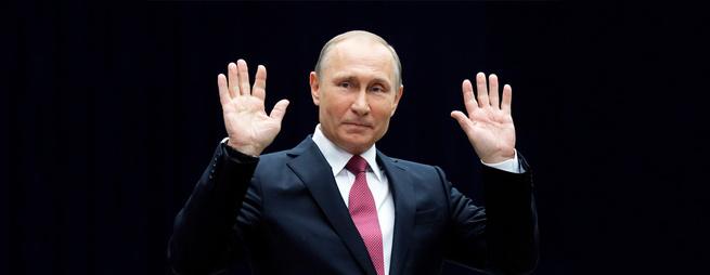 Экс-генсек НАТО: Киеву и США пора поверить в потенциал инициативы Путина