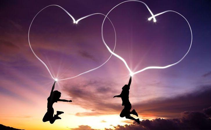 Так вот почему любовь слепа! Удивительная притча о человеческих чувствах