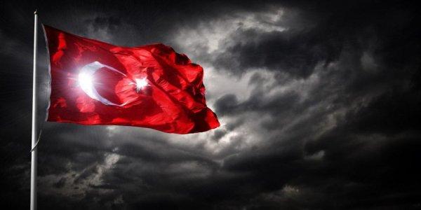 Зачем турки нарываются и хулиганят