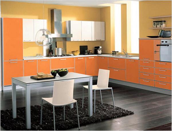 Как выбрать ламинат для кухни?