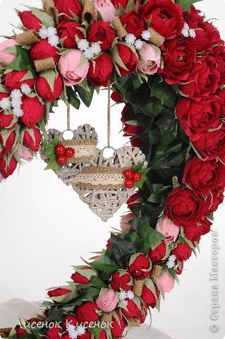 Свит-дизайн Валентинов день Моделирование конструирование Конкурсная работа Женское и мужское начала Мое представление  фото 1