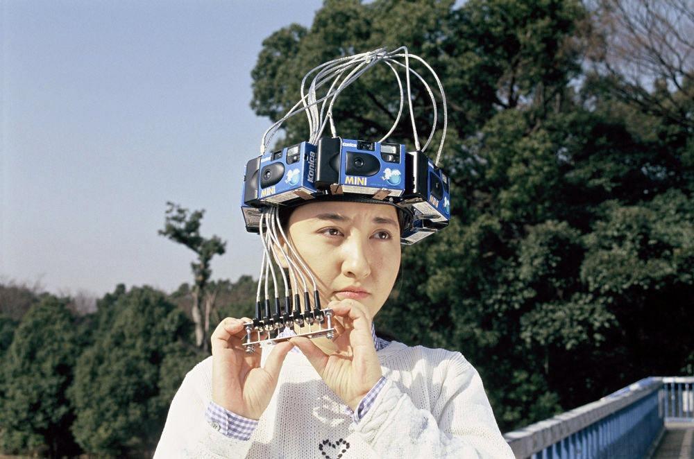 Чиндогу: японское искусство бесполезных изобретений