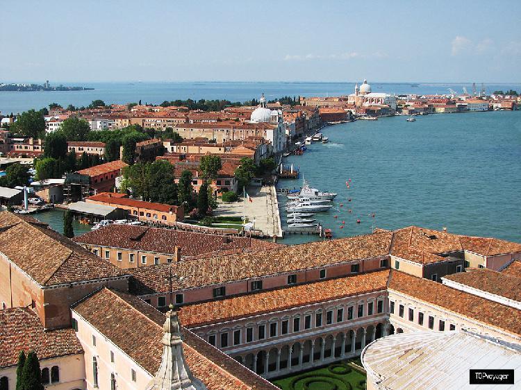 10 интересных фактов о Венеции, которых вы не знали