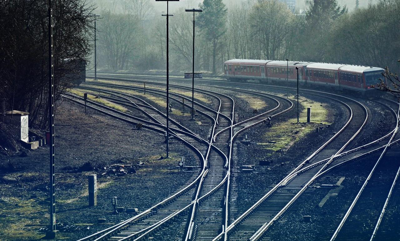 Россия сокращает транзит: железнодорожная сеть Прибалтики обречена