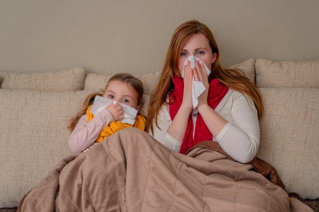 У простуды много масок. Что такое ОРВИ и как его распознать