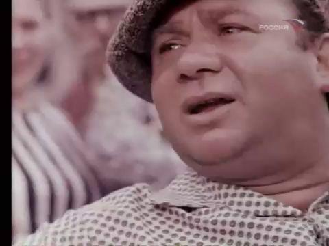 "Фитиль ""Во имя науки"" (1969)"
