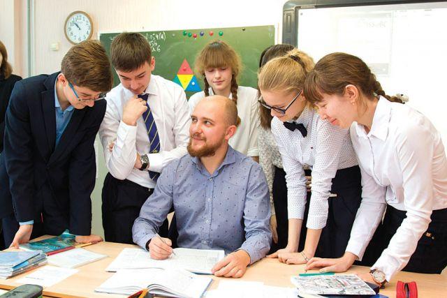 «Учителя загружены бумажной …