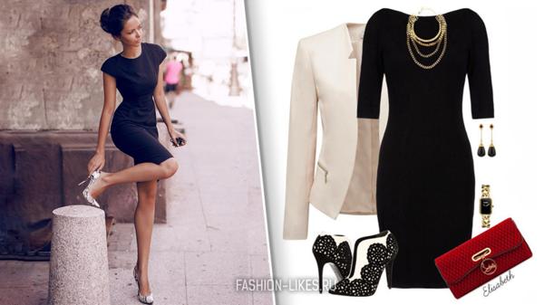 Идеальное платье — для первого свидания: 4 способа сразить его наповал