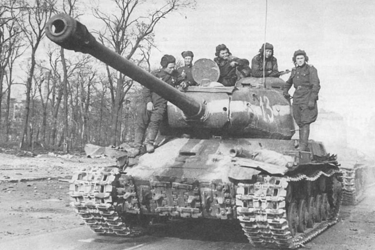 Советские и российские танки: самые грозные для наших врагов