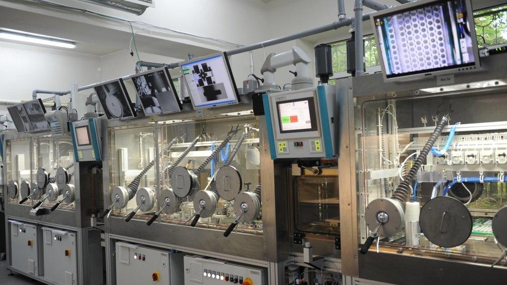 Власти Москвы увеличили субсидии на приобретение отечественного оборудования