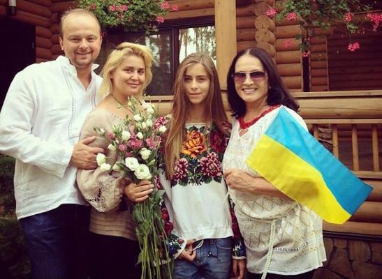 София Ротару отменяет концерты в России: «Я украинка!»