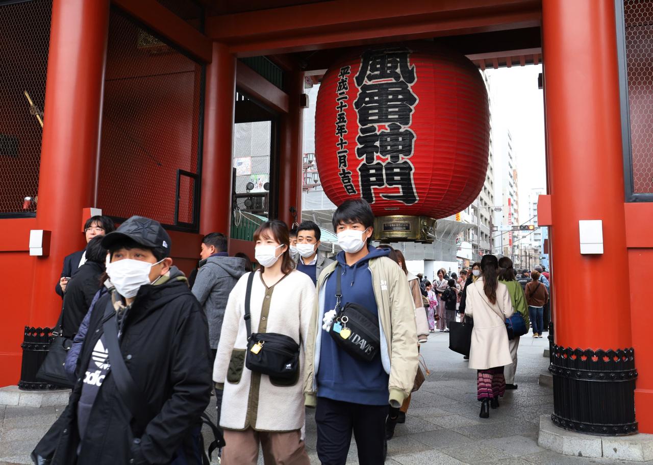 Почему в Японии не вводят чр…