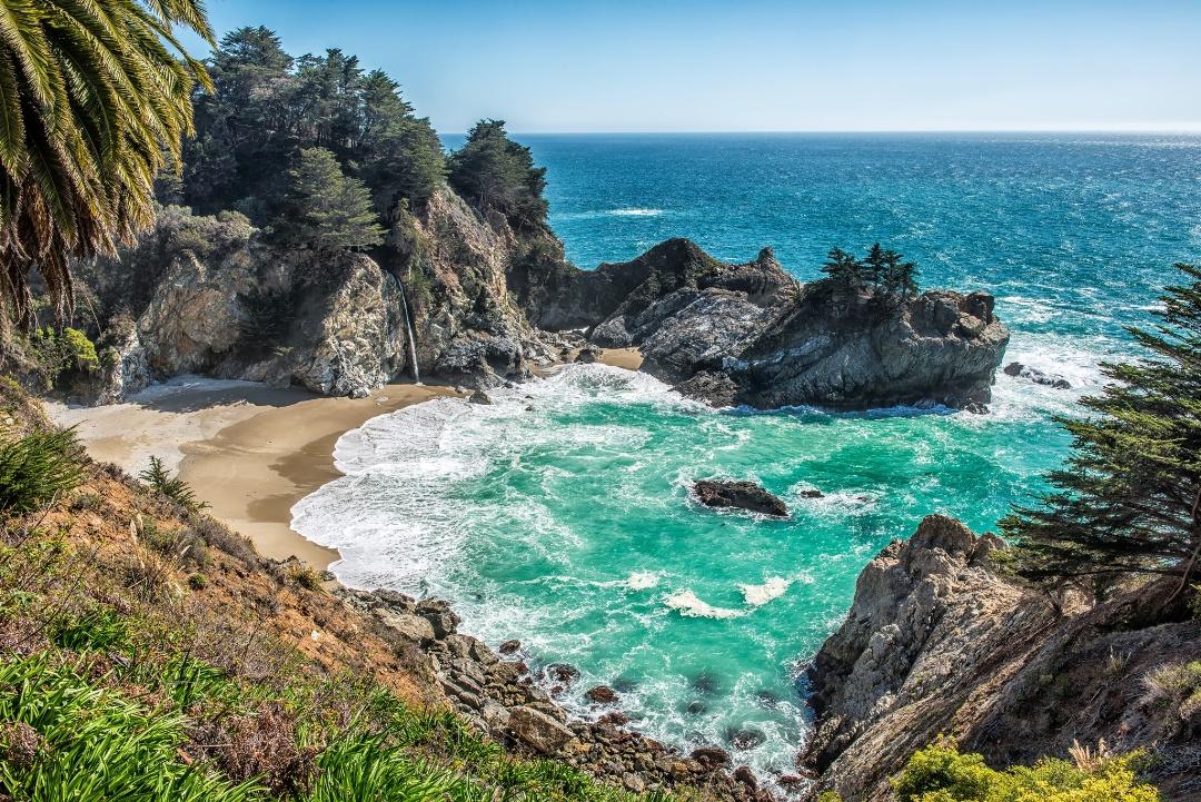 25 прекрасных фотографий о тёплых краях и песчаных пляжах - 3