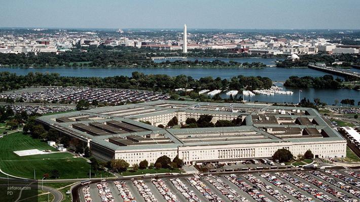 США готовы ответить на претензии РФ «голанским сценарием»