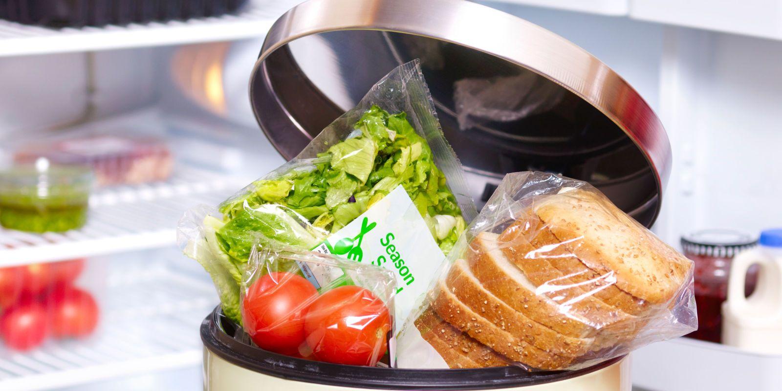 Что я делаю, если остаются продукты, и как их потом использую, чтобы ничего не пропало. Часть 2.