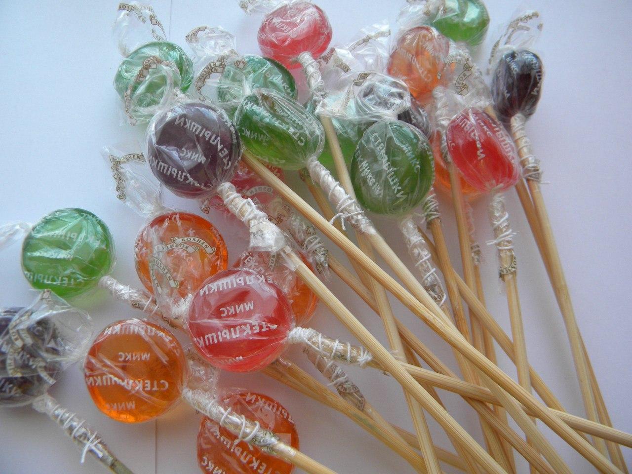 Делать конфеты своими руками 769