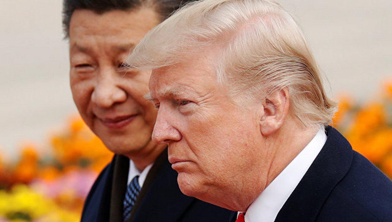 Око за око: Китай устроит кр…