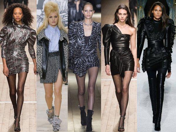Главные тренды осени. Что будет модно?
