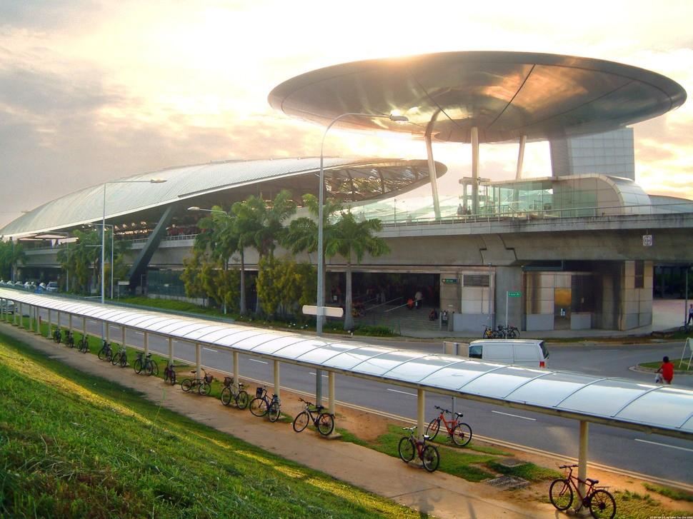 MetroStations62 17 самых волшебных станций метро со всего мира