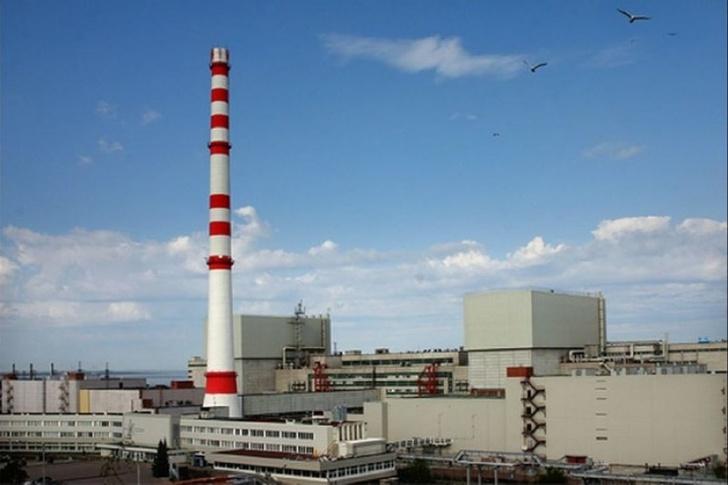 Энергоблок №1 Ленинградской АЭС-2 выведен на 50% мощности