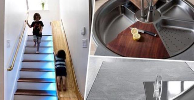 14 офигительных идей для дома, которые вы точно захотите воплотить у себя в квартире...